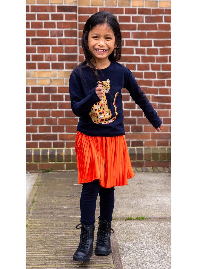 O'Chill - Skirt Sylvie - Orange