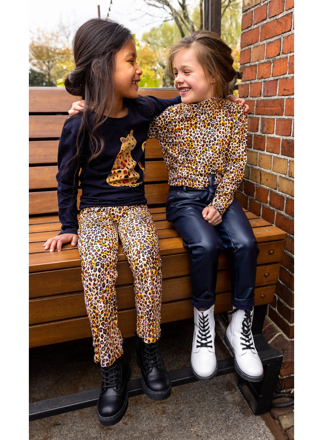 O'Chill - Shirt Vivienne - Multicolor