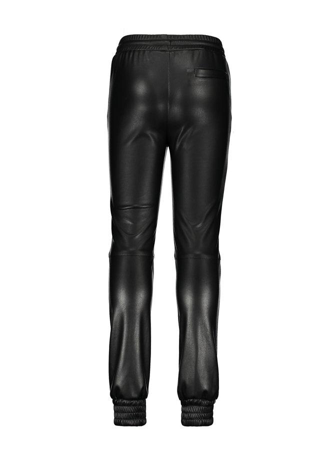Like Flo - Imi Leather Skinny - Black