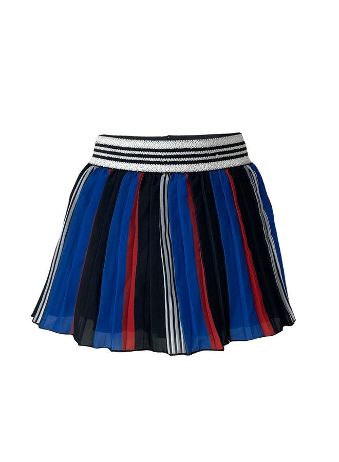 Topitm - Skirt Sammy - Multistripe