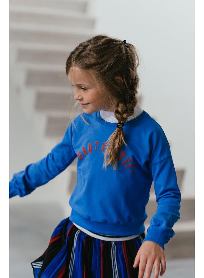 Topitm - Sweater Adriana - Light Blue