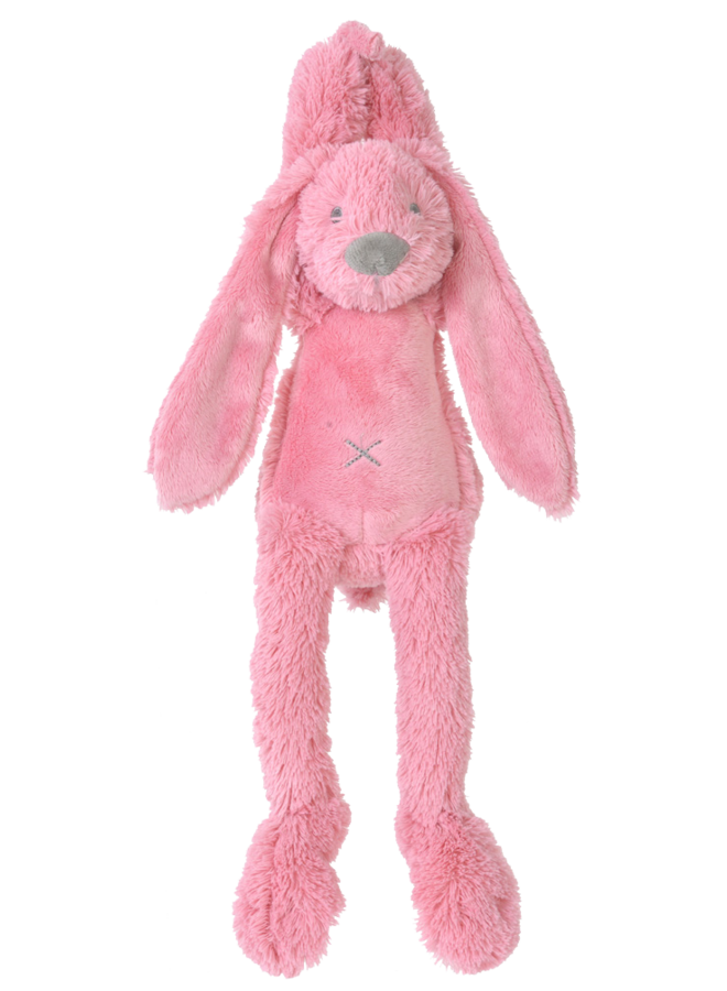Happy Horse - Deep Pink Rabbit Richie Musical