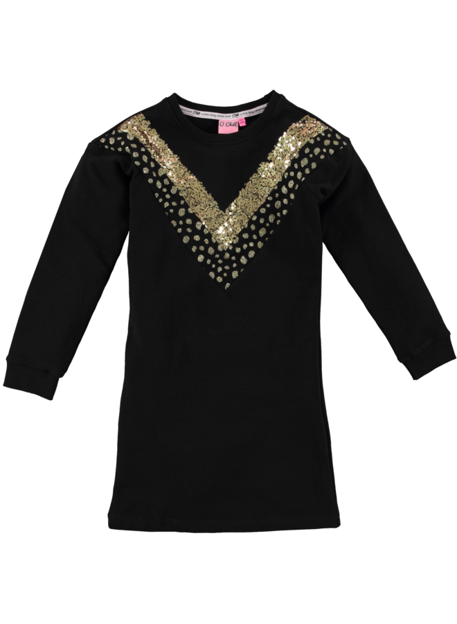 O'Chill - Dress Zarah - Black