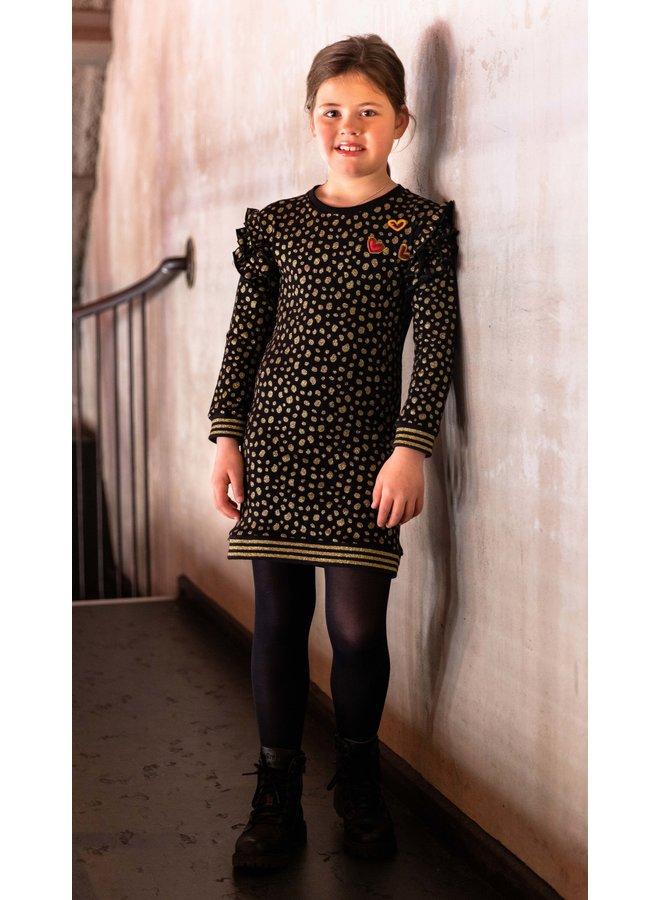O'Chill - Dress Xandy - Black