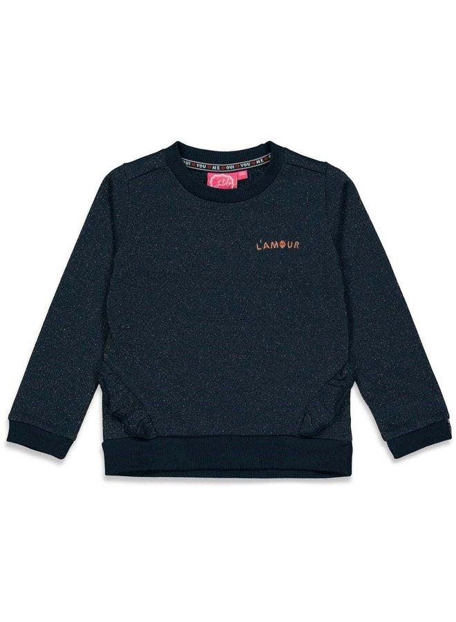 Jubel - Sweater Marine - Club Amour