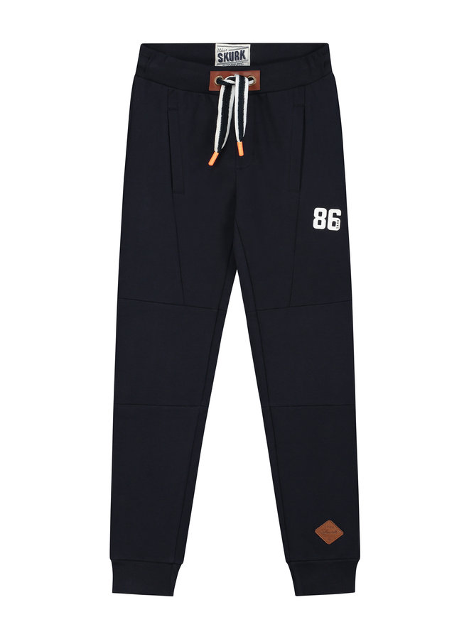 Skurk - Sweatpants Brody - Navy