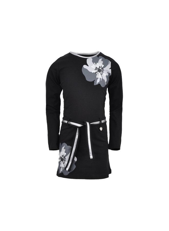 LoFff - Dress Shirt Blix - Black