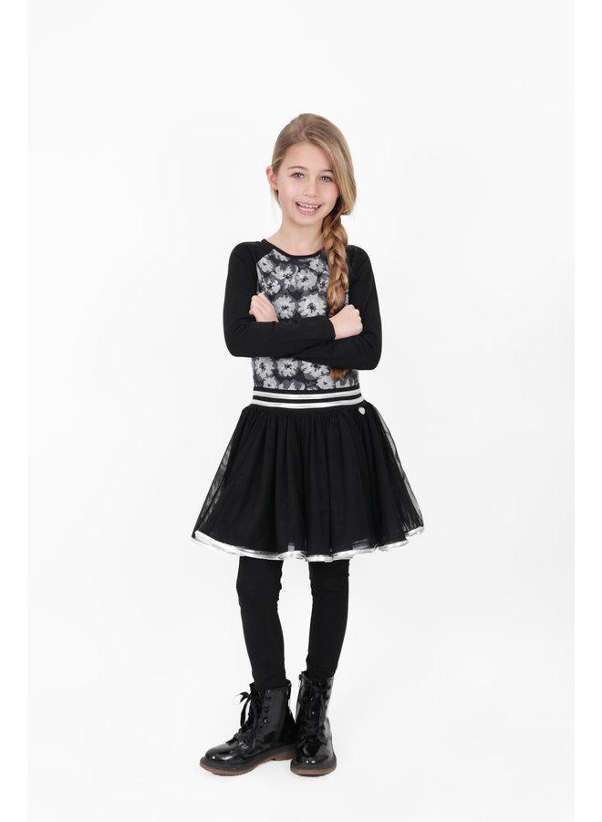 LoFff - Dancing Dress Blaire - Black