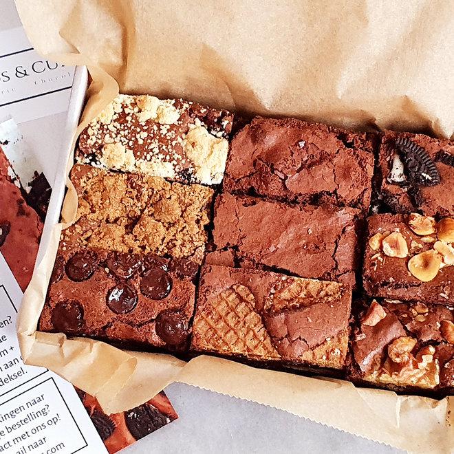 Brownie Proeverij Origineel