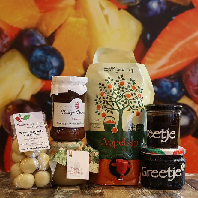 Betuwse Fruitproducten Box