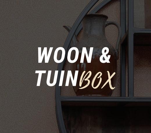 Woon- en tuinbox