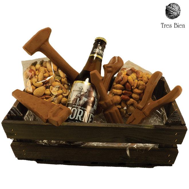 Chocolade Gereedschap Box
