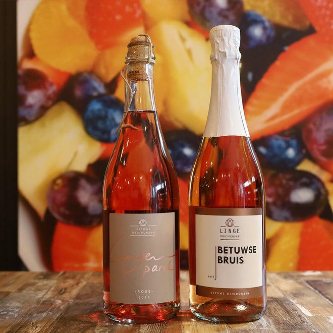 Betuwse Wijnpakket (rosé)