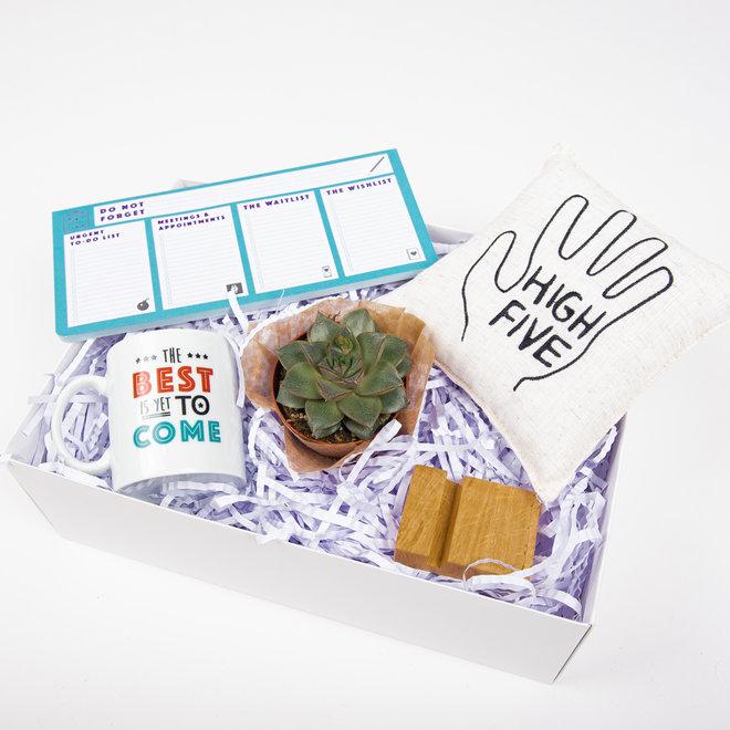 'Congrats' Giftbox