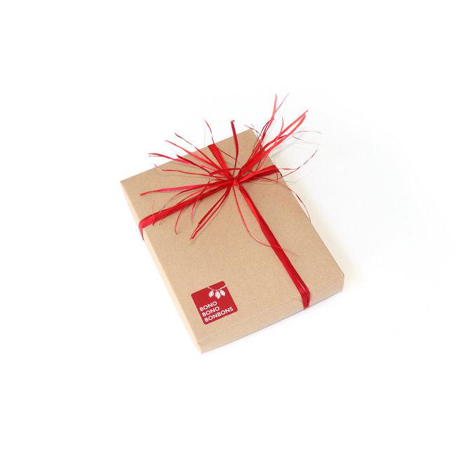 Bonbon Giftbox Small (proeverij van bonbons)