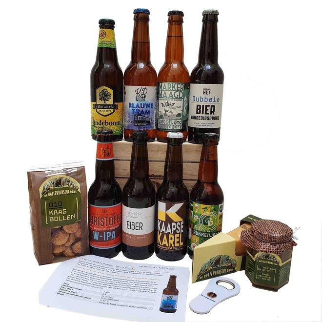 Bier- en borrelpakket