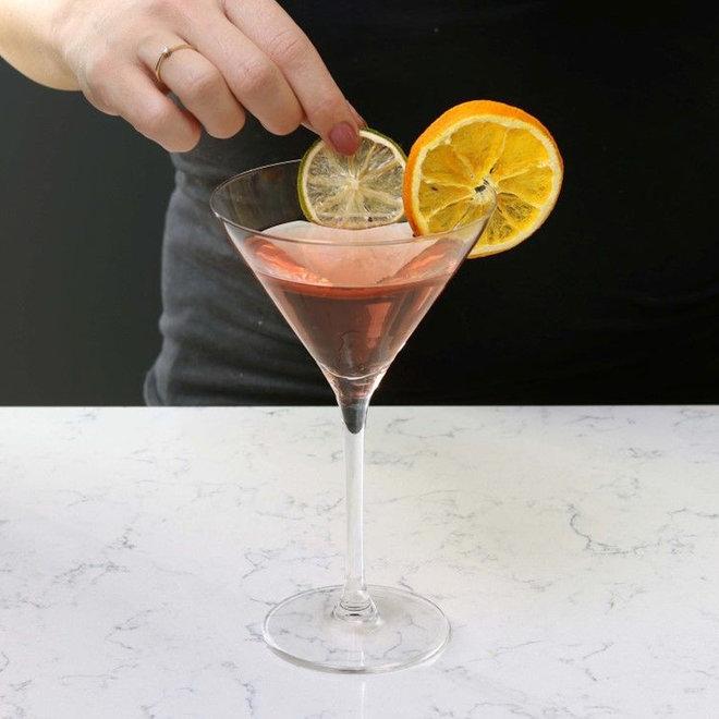 Stel je eigen cocktailbox samen! (kant-en-klare cocktails)