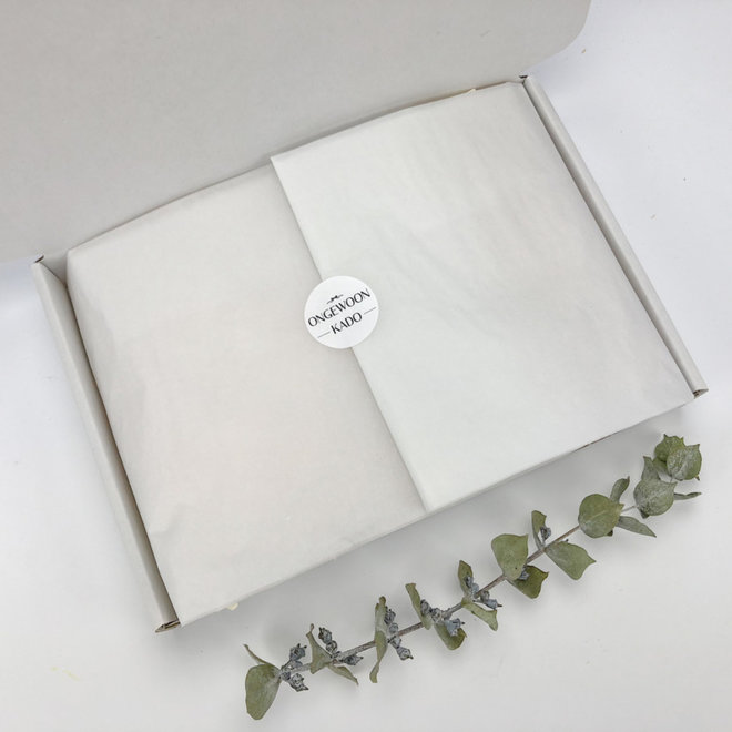 Brievenbusbox 'With Love'