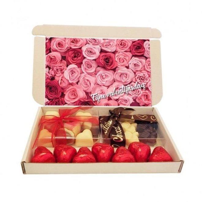Chocoloco Love Box - De Luxe