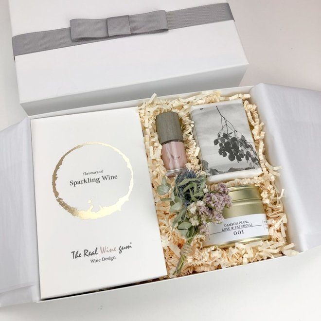 Giftbox 'The Perfect Thank You'