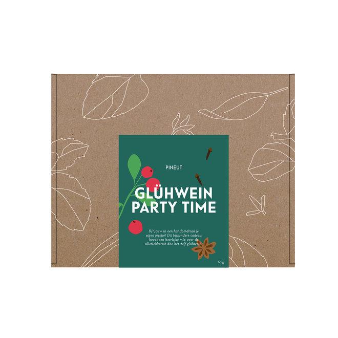 GLÜHWEIN 'Party Time'