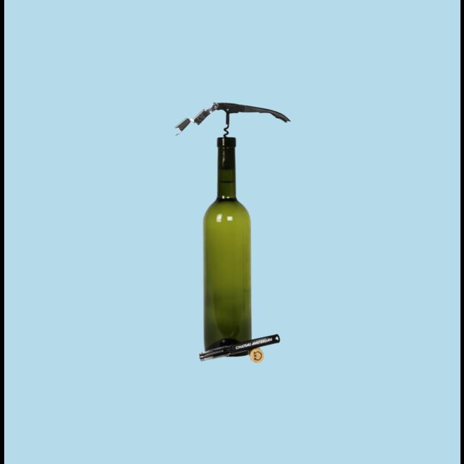 Giftbox Chateau Classique - Verschillende wijnen