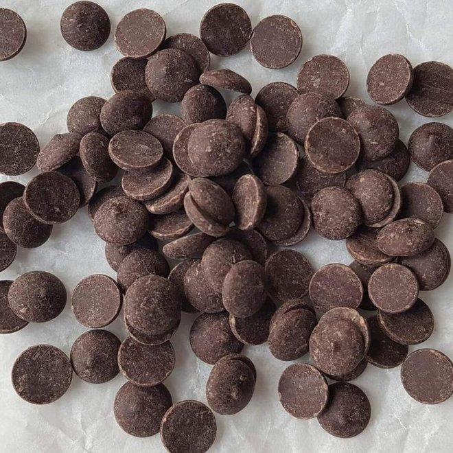 Chocolademelk mix