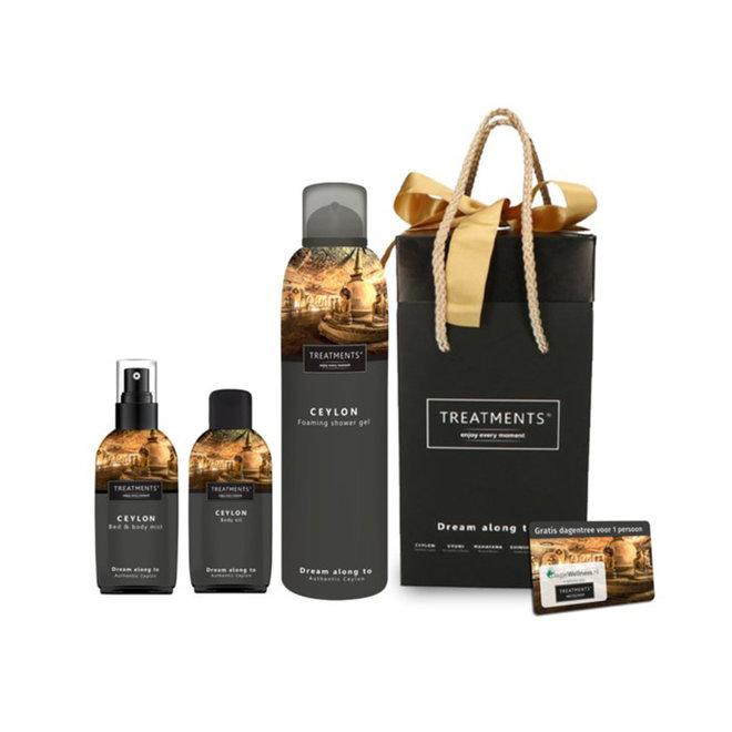 Giftbox Small - Keuze uit 4 geuren