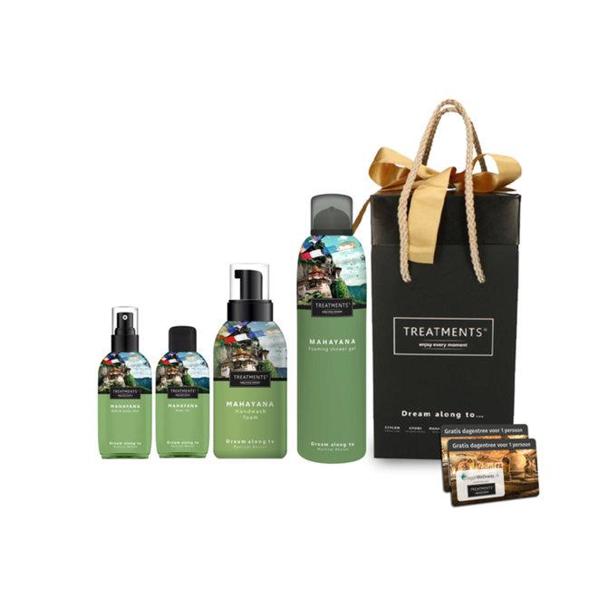 Giftbox Medium - Keuze uit 4 geuren
