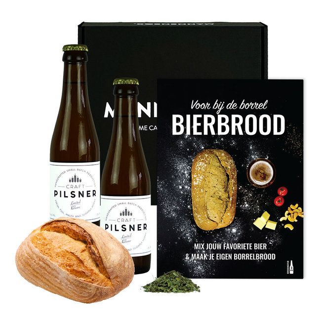 Bierbrood giftset