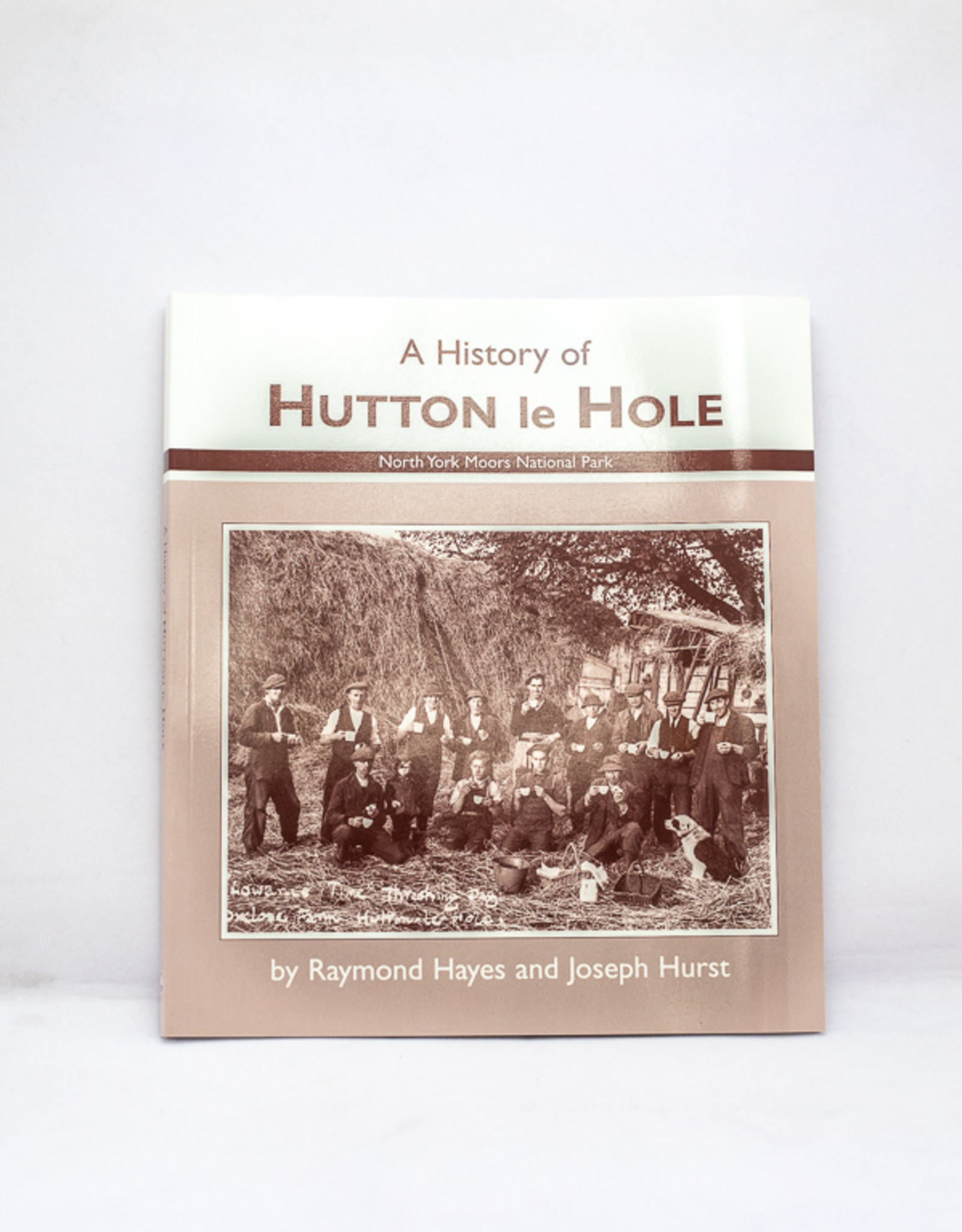 History of Hutton-le-Hole