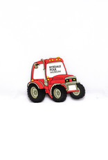 RFM Tractor Magnet
