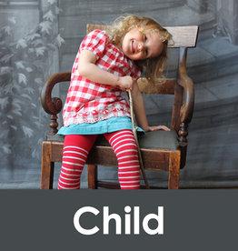 Child Pass - 4-15 yrs