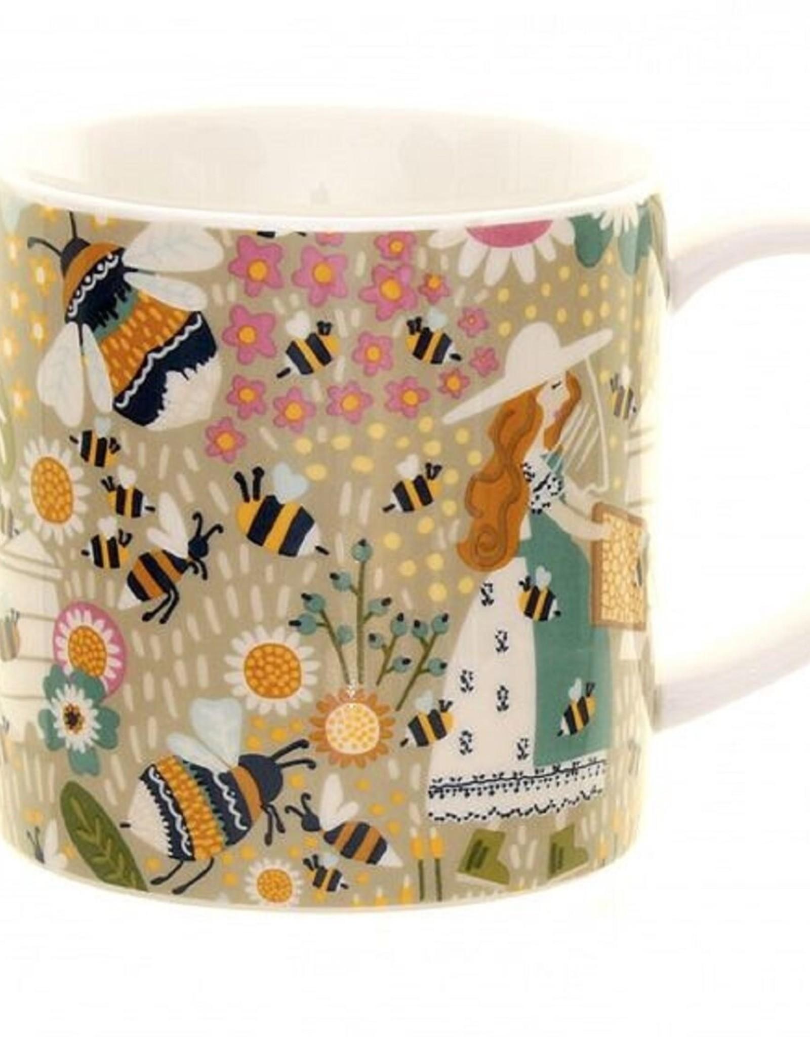Mug Bee Keeper