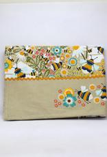 Cotton Tea Towel Bee Keeper
