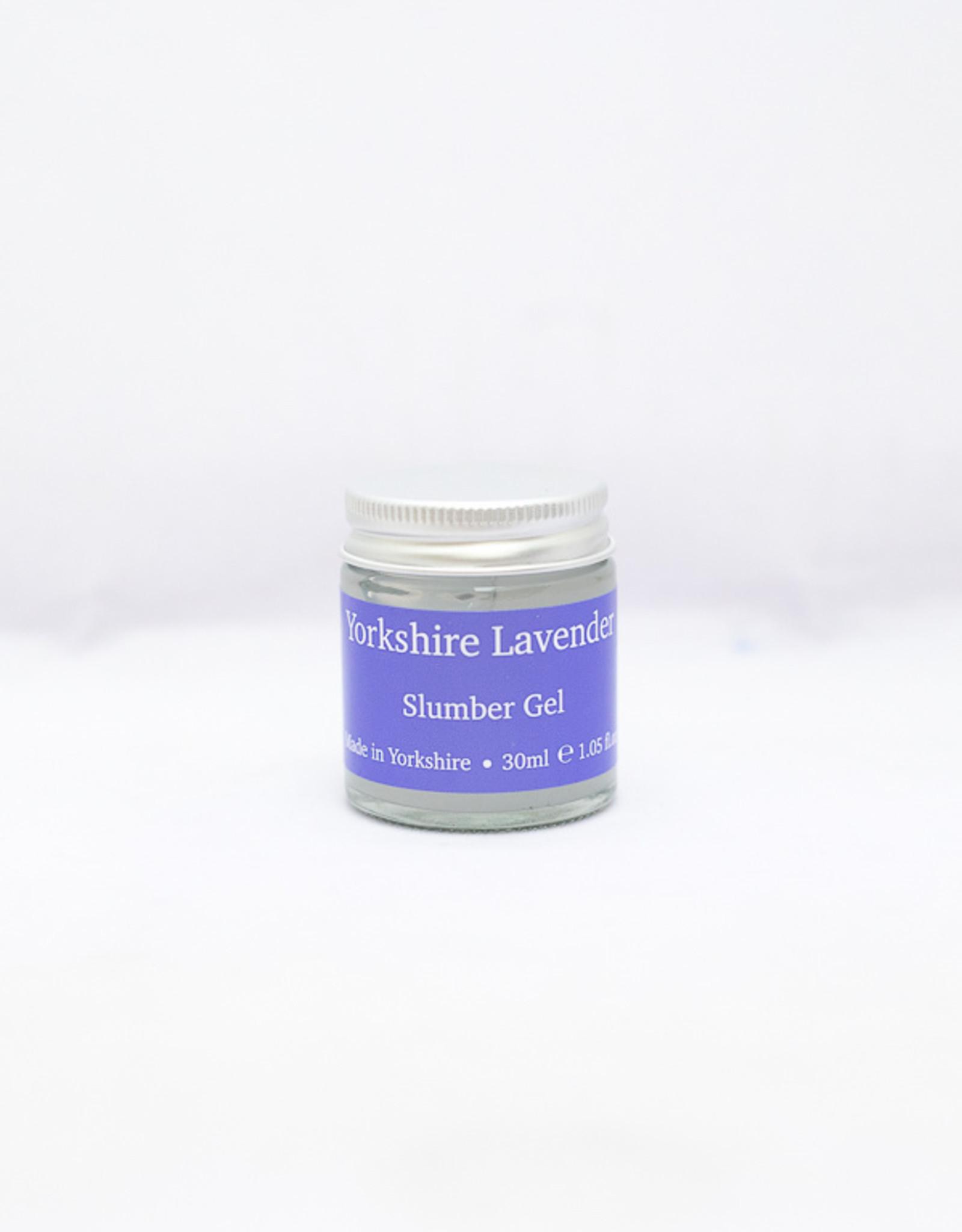 Yorkshire Lavender Slumber Gel