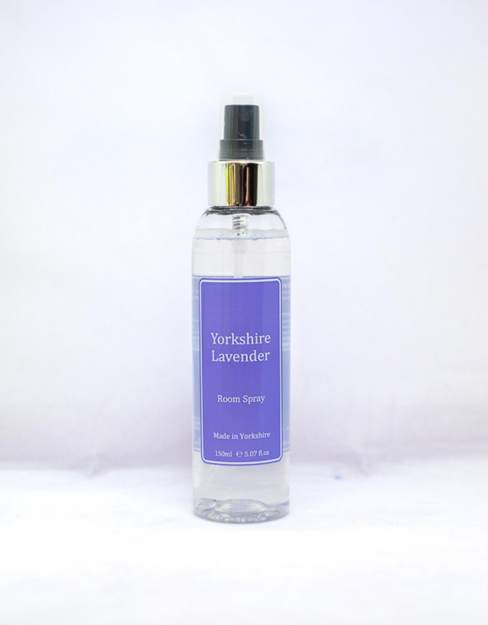 Yorkshire Lavender Room Spray
