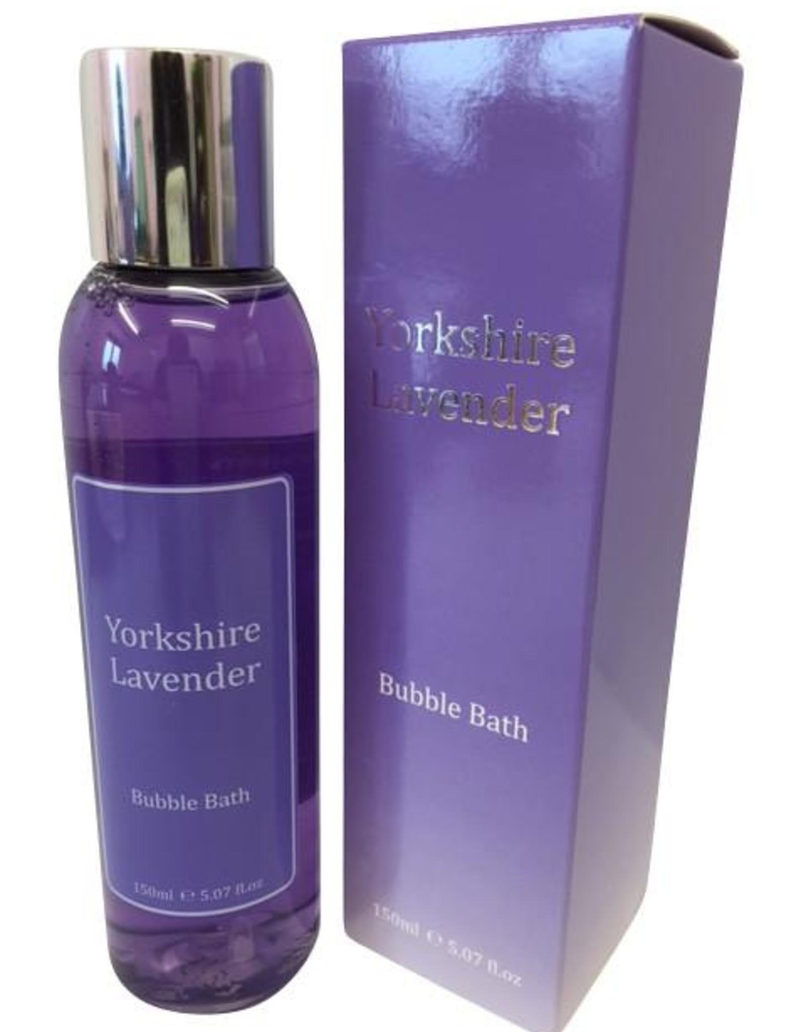 Yorkshire Lavender Bubble Bath