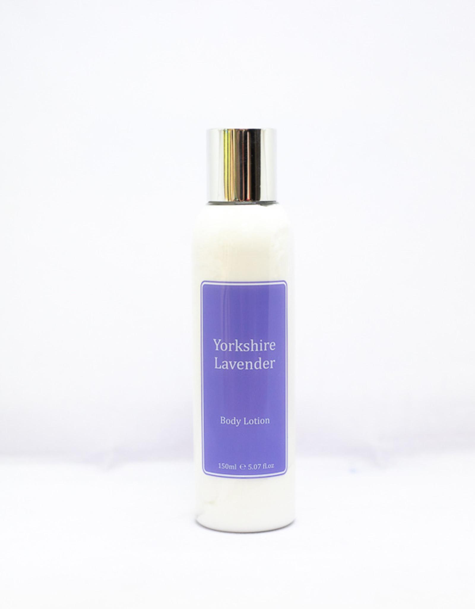 Yorkshire Lavender Body Lotion