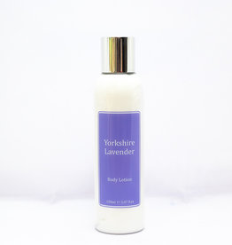 Yorkshire Lavender Body Lotion