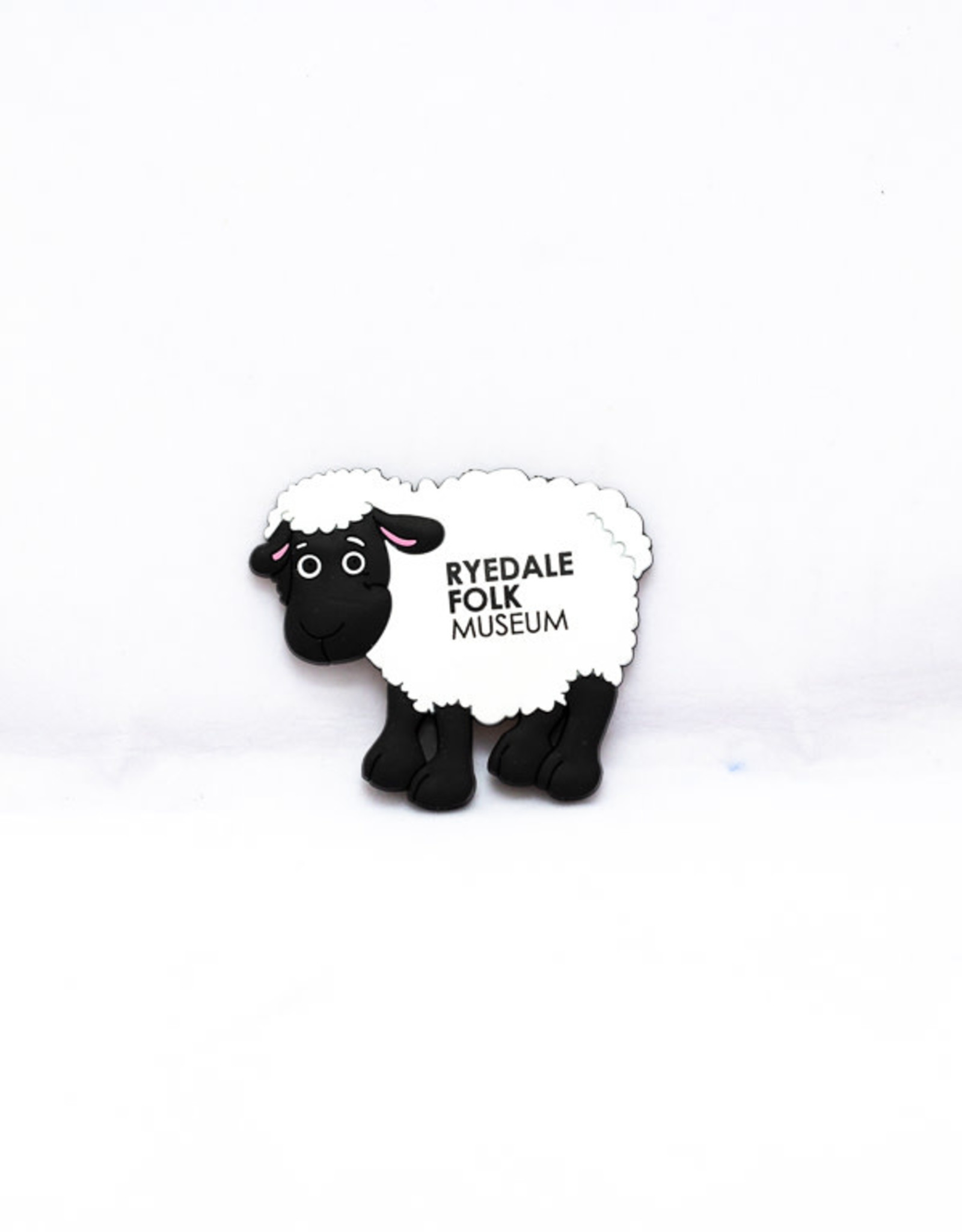 RFM Sheep Magnet