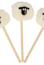 Pom Pom Sheep Pencil