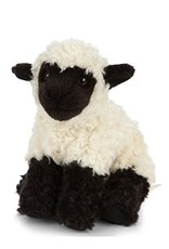 Black Faced Lamb - Living Nature Soft Toy