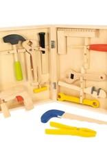 Carpenter's Tool Box