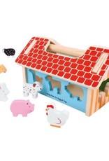 Farmhouse Sorter