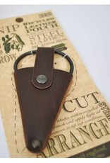 Gardening Scissors in Pouch
