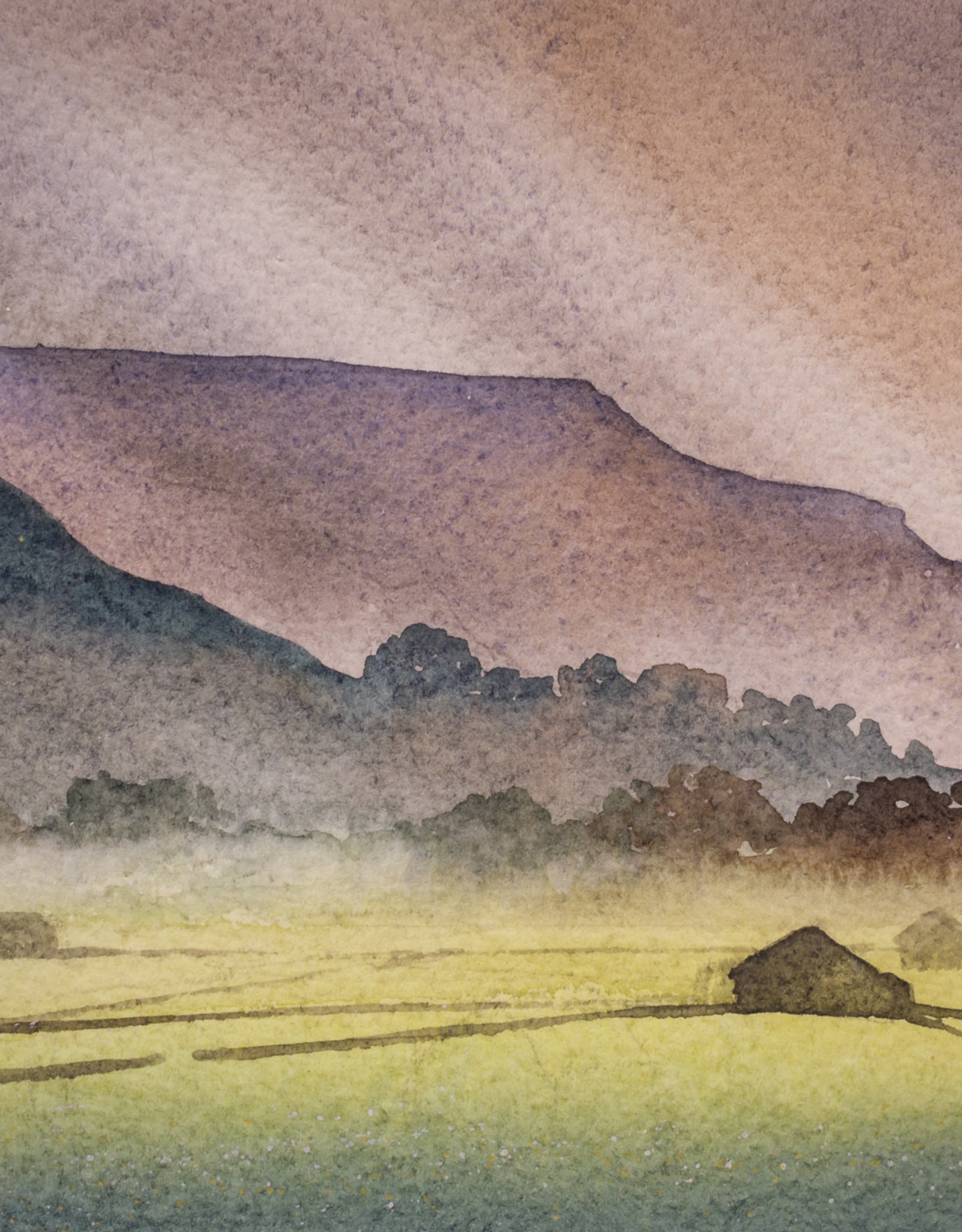 Barns, Swaledale