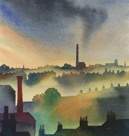 Bradford Skyline