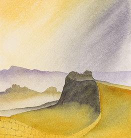 Peel Crags, Hadrian's Wall