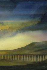 Ribblehead, Sunset